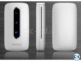 Wireless Wi Fi 3G Router with SIM Card Slot
