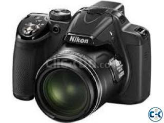 Nikon Coolpix P530 16.1MP 42x Zoom Digital Camera