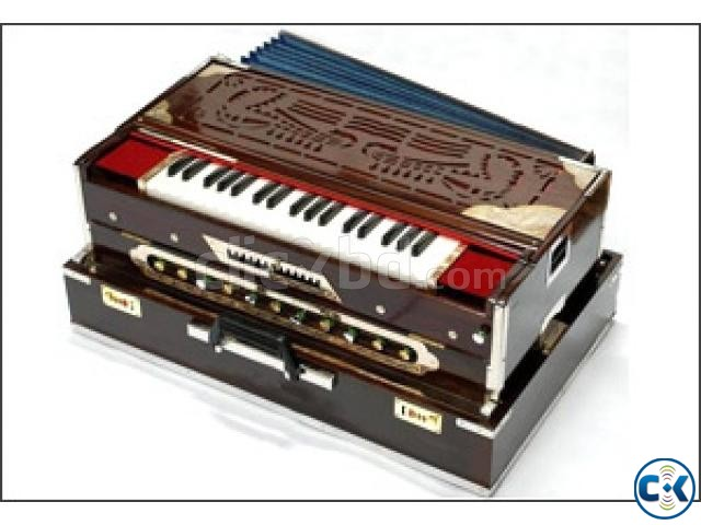 New Scalechanger Harmonium. Call Me for Price 01819424222. | ClickBD large image 0