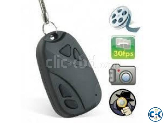 Spy key ring new technology in bd | ClickBD large image 3
