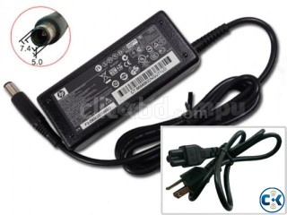 65W AC Power Charger Adapter for HP Laptop