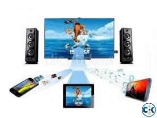 Wireless Display Dongle Make your TV Wifi TV