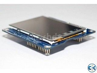 2.8 inch 320x240 Touch TFT LCD Display