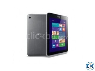 Acer Iconia W4-821 32GB sim supported With Win 8.1