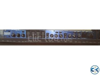 Smarvo GSH 200M Lexicon MX 200 Dual Reverb Effect Processor