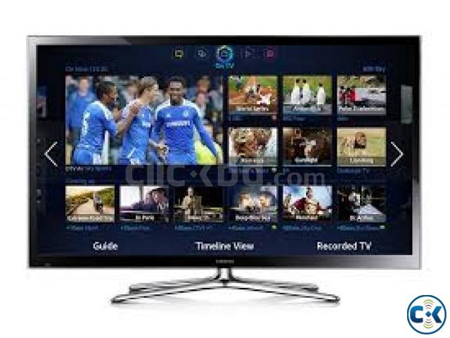 8c6af291224e SAMSUNG 40 HD SMART LED TV H5500 BEST PRICE IN SYLHET | ClickBD large image  0