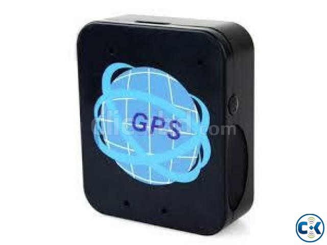 GPS GSM Personal Location Tracker sim device | ClickBD large image 0