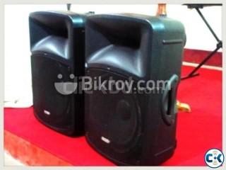 5 core sound box
