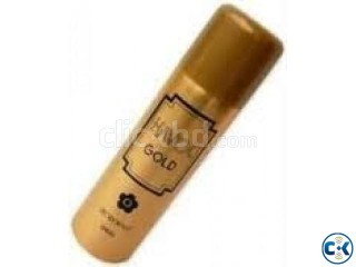 Havoc Body Spray Deodorant GOLD 200ml Save Tk 33-93