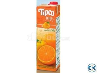 Tipco MEDLEY ORANGE Juice 1 Litre !!!Save Tk 36!!!