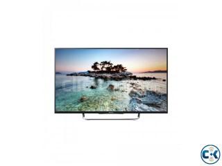 SONY BRAVIA  42 INCH Led Tv W800B