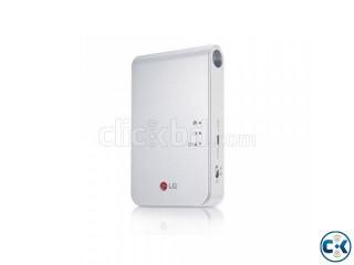 LG Pocket Photo2 Mini Potable Android iphone Mobile Printer
