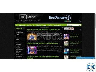 Free Download HD Movie