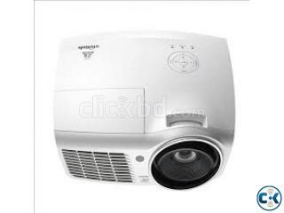 DW868 High Brightness WXGA Projector