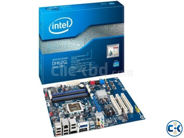 Motherboard processor and Graphics Card for sale | ClickBD large image 0