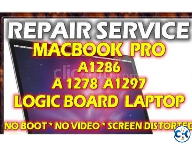 MACBOOK PRO LOGIC BOARD REPAIR | ClickBD large image 0