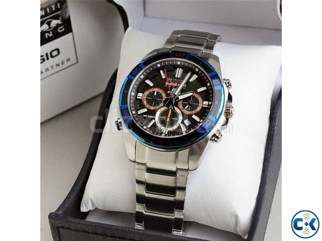 Casio Edifice Efr 534rb Infiniti Red Bull Racing Clickbd