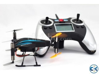 Scorpion Multi-Copter with 6-axis Gyro