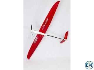 Thunder Tiger Hawk 1500 Balsa Glider