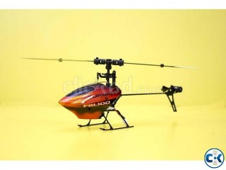 Turnigy FBL100 3D Micro Helicopter