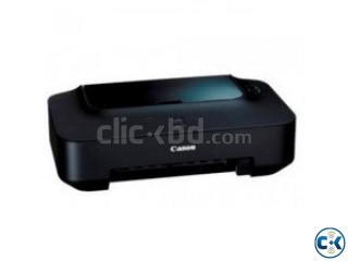 Canon Pixma iP 2772 Inkjet Printer
