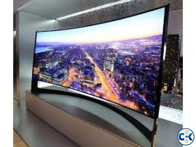 Samsung 65 H8000 Series 8 Smart 3D Curved TV | ClickBD