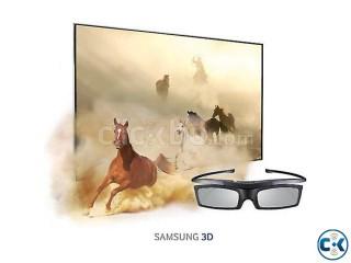 55 inch SAMSUNG LED TV  H6400