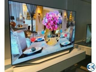 55 inch SAMSUNG LED TV H7000