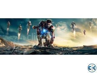 Iron Man 3 2013 3D ISO Movie 43.8GB