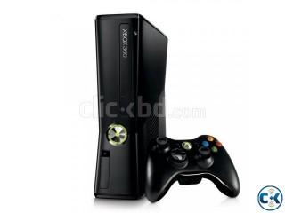 Xbox 360 Slim 4 GB