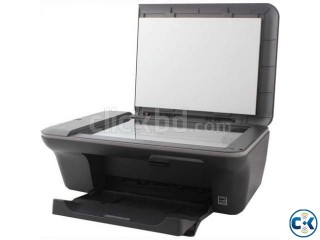 HP Deskjet 1050 All-in-One Printer