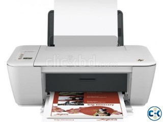 HP Deskjet Ink Advantage 2545 All-in-one Wireless Printer