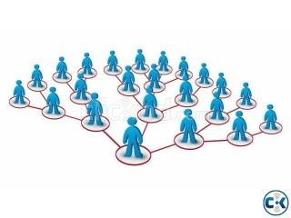 Multilevel Marketing or MLM software