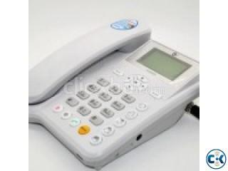 Sim Chalito Land phone