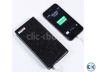 HTS 9000 mAH Power Bank with Short Circuit Protection
