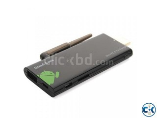 Rockchip Quad Core Jelly Bean Android Mini Pc with 1GB Ram