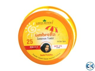 Keya seth sunscreen powder Phone 02-9611362