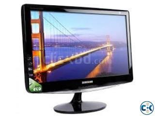 SAMSUNG 19 LCD MONITOR