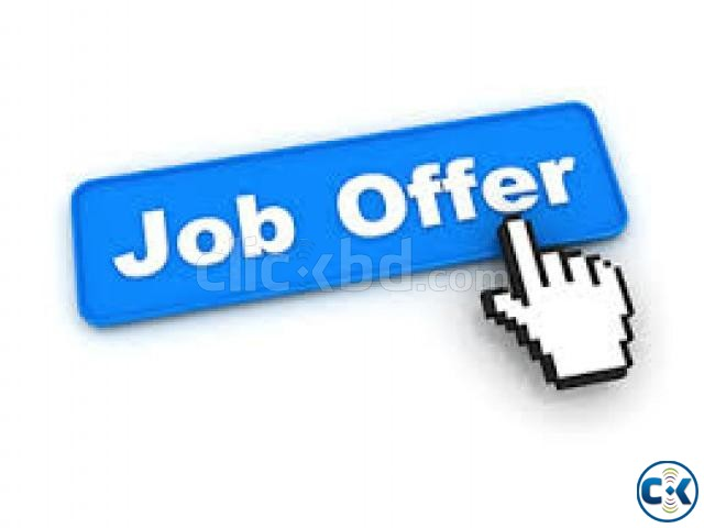 Accountant Sales mane visa available in Oman | ClickBD large image 0