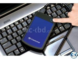 EXTERNAL HARD DRIVE TRANSCEND 2TB STOREJET TS2TSJ25H3B