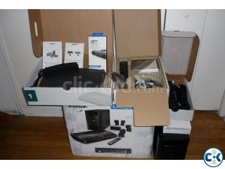 Bose Lifestyle 535 Series II Home Theater