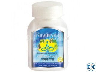 Parampara chaban yoga capsule Phone 02-9611362