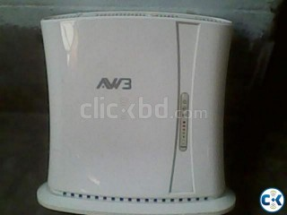 Banglalion indoor fast wifi modem