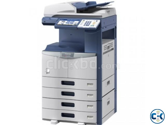 Toshiba E-Studio 306 digital copier | ClickBD large image 0