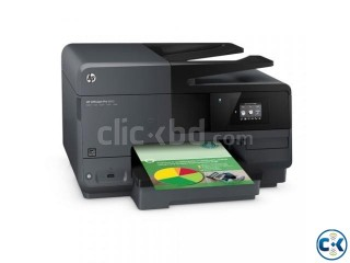 HP Officejet Pro 8610 e-All-in-One Print