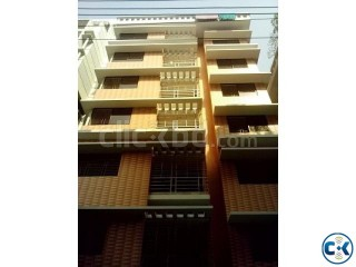 Building for Rent At Niketon