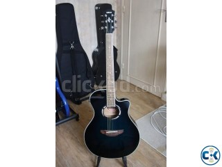 Want to buy Yamaha APX 500 Guitar