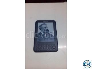 Urgent sale lowest price for Amazon Kindle D00901