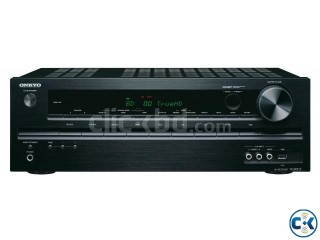 ONKYO HDMI USB 3D SUPPORTED BRAND NEW AMP.