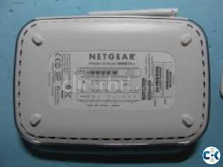 Netgear wireless router wgr614v9 for sale.